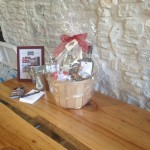 AFWF Gift Basket for the Raffle