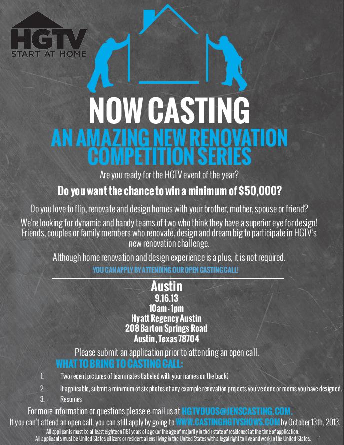 hgtv-casting-call