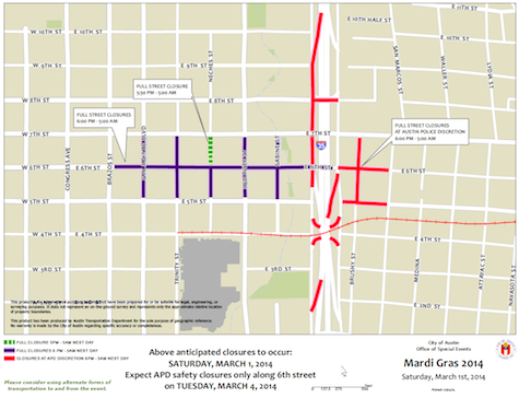 mardi-gras-2014-road-closures