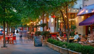 Do You Love Living, Working, And/or Playing In Downtown Austin? Join Us In  2nd Street District For Socializing And Networking With Other Downtown  Residents ...