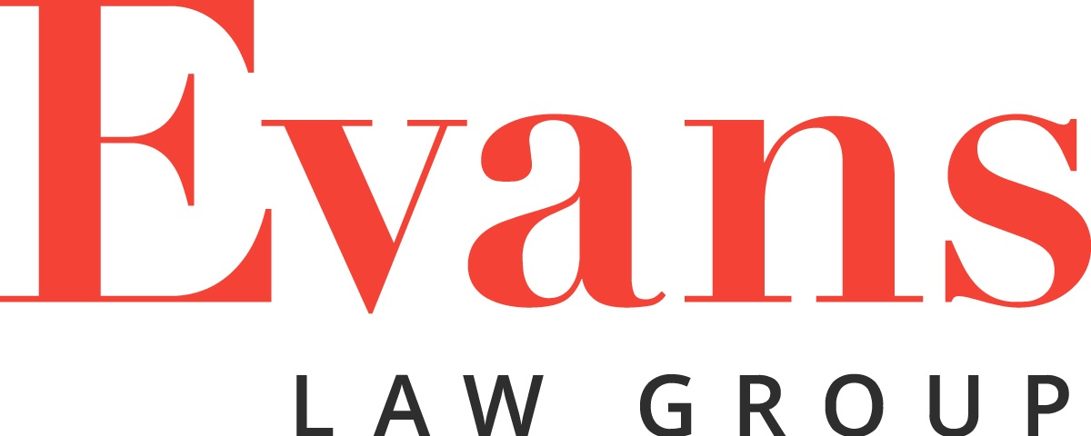 Evans Law Group Logo