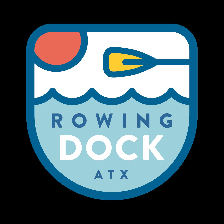 Rowing Dock Logo